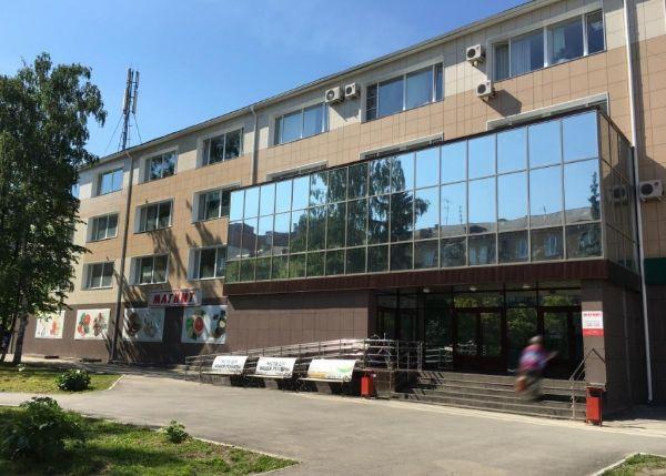 Торговый центр Красинский