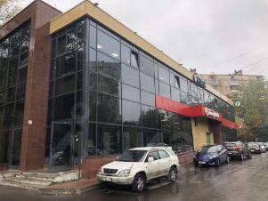 Аренда офиса 30 кв Парковая 16-я улица аренда коммерческой недвижимости Москва ул.горького