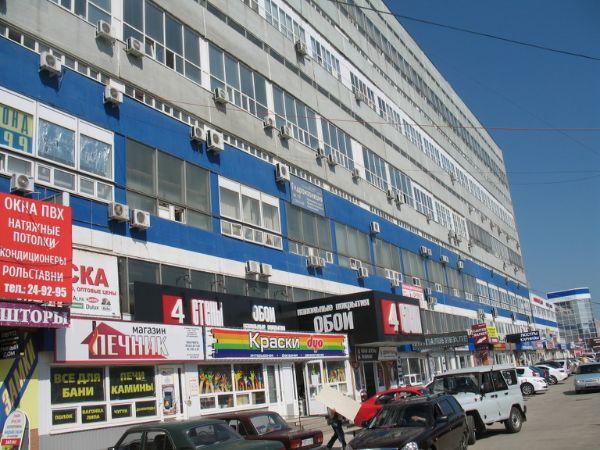 Бизнес-центр НИТИ