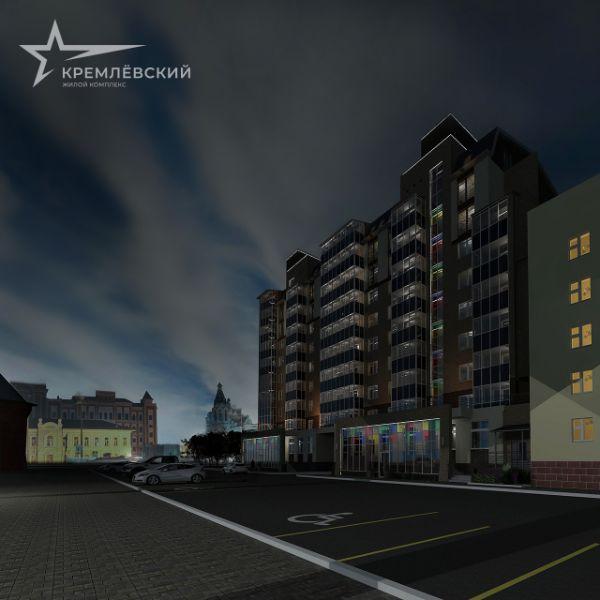 3-я Фотография ЖК «Кремлёвский»