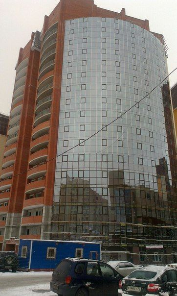 купить квартиру в ЖК Зеркальный