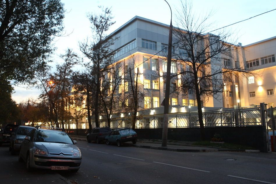 Бизнес Центр MirLand (МирЛэнд)