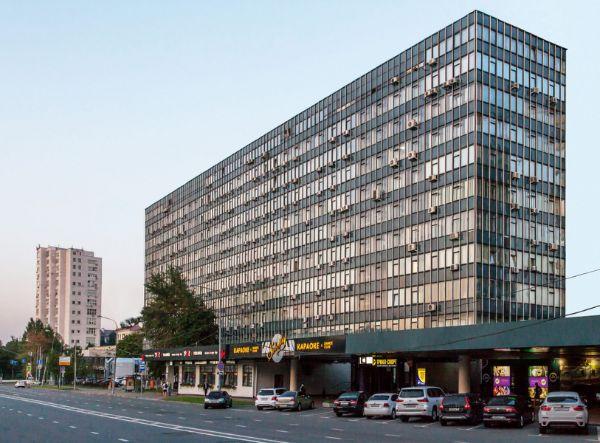 Бизнес-центр Вавилон