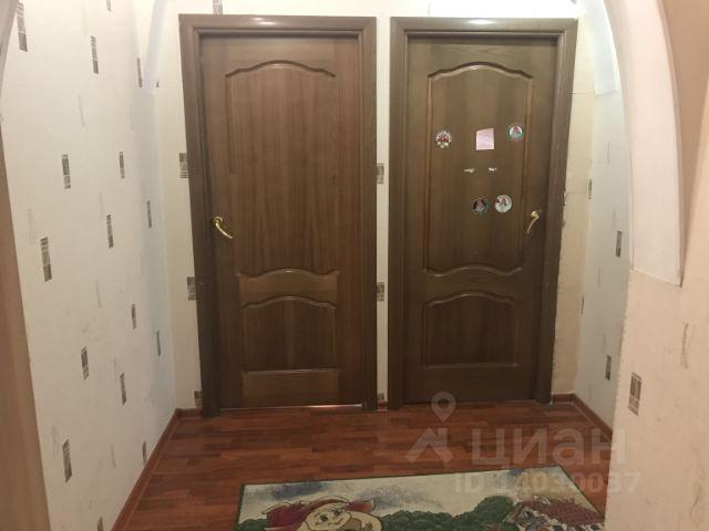 Продается двухкомнатная квартира за 5 500 000 рублей. Московская обл, г Балашиха, деревня Федурново, д 28.