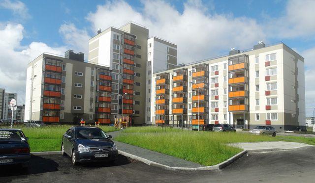 купить квартиру в ЖК Скандинавия