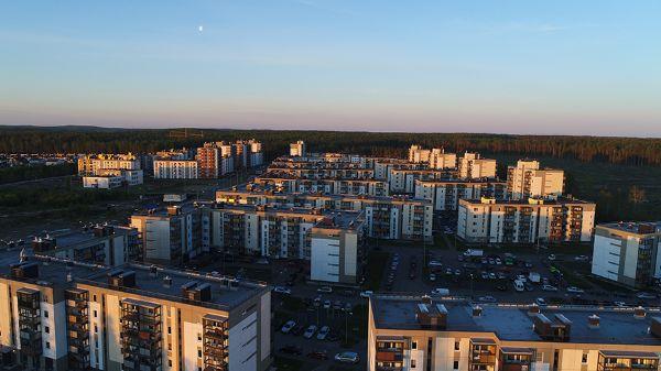 13-я Фотография ЖК «Скандинавия»