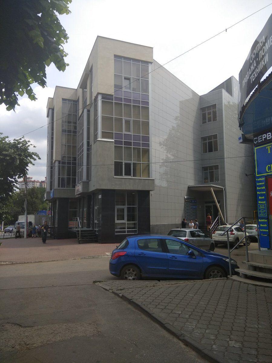 Бизнес Центр на ул. Гагарина, 25