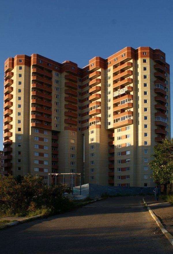 продажа квартир Полярный