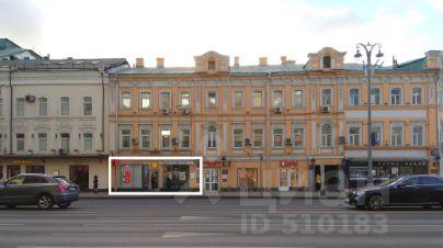 Готовые офисные помещения Тверская-Ямская 1-я улица Снять помещение под офис Отрадная улица