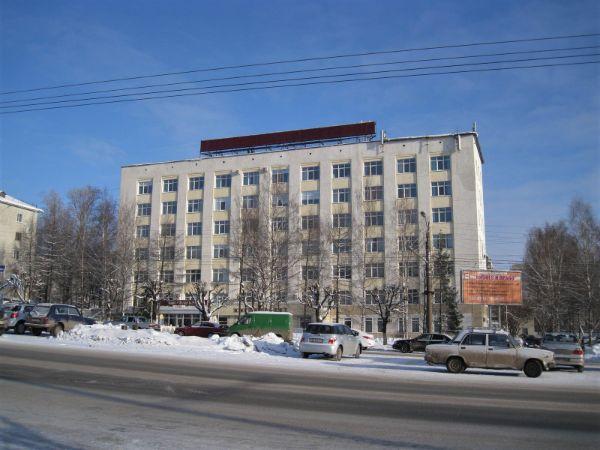 Торгово-офисный комплекс Kirov Project (Киров Проджект)