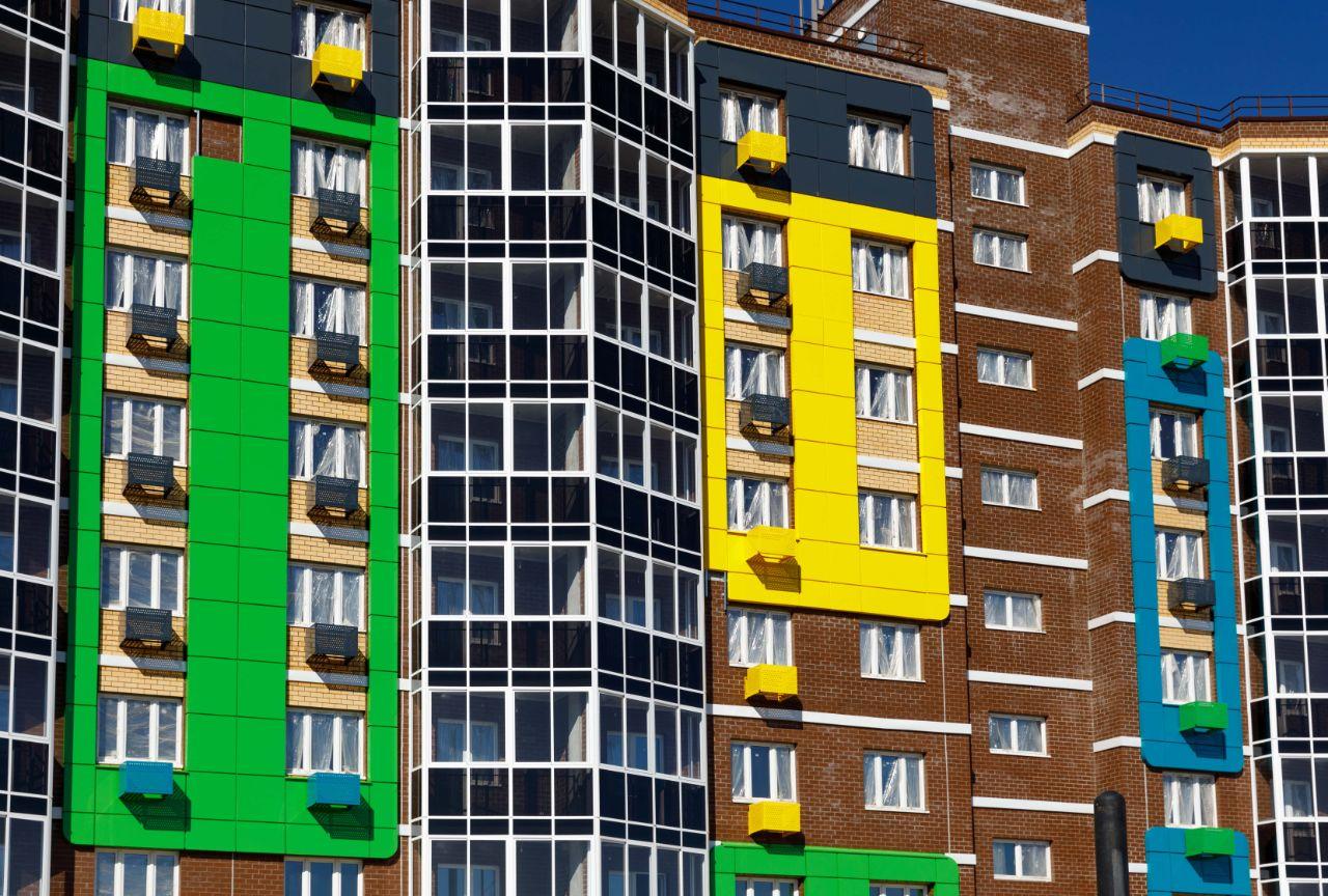купить квартиру в ЖК Баташёвский сад