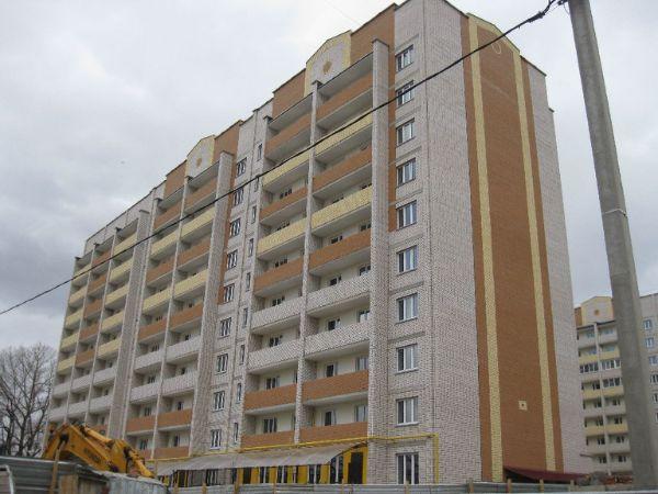 2-я Фотография ЖК «по ул. Черняховского - Матросова»