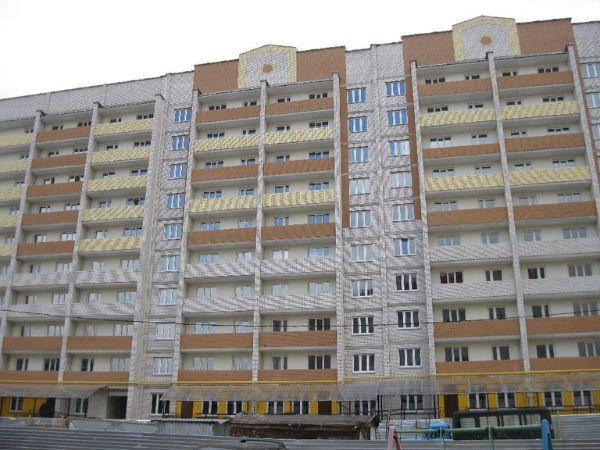 3-я Фотография ЖК «по ул. Черняховского - Матросова»