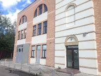 Аренда офиса в Москве от собственника без посредников Овражная улица поиск офисных помещений Песочный переулок
