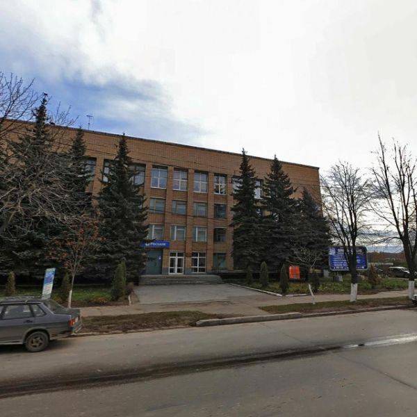 Отдельно стоящее здание на ул. Болдина, 47