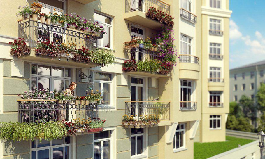 купить квартиру в ЖК Новелла