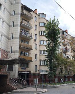 Поиск офисных помещений Волоцкой переулок фрунзенская аренда офиса