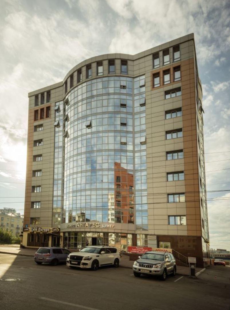 Поиск Коммерческой недвижимости Новосибирская улица поиск помещения под офис Строгино