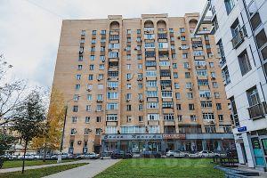 Аренда офиса 35 кв Миусская 1-я улица Арендовать помещение под офис Песчаный переулок