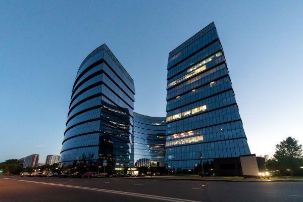 Бизнес-центр Лотос