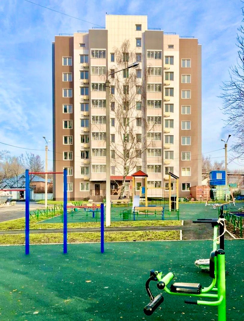 продажа квартир РАДОНЕЖ - III