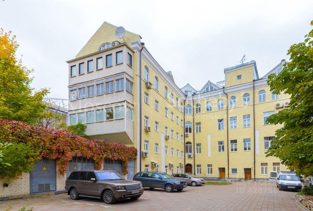 Аренда коммерческой недвижимости Сеченовский переулок офисные помещения Сокольническая площадь