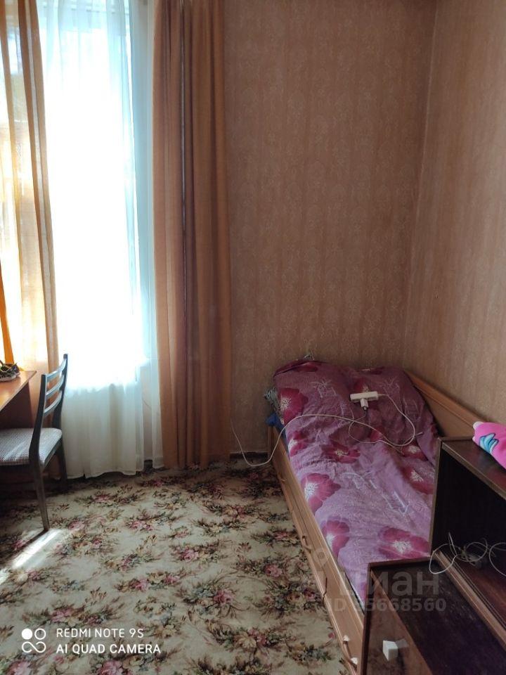 Продажа части дома 170м² ул. Петровского, Симферополь, Крым респ., р-н Центральный - база ЦИАН, объявление 237549274