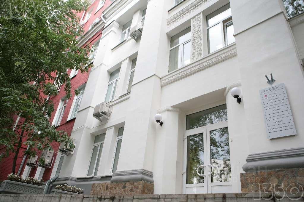 Поиск Коммерческой недвижимости Коптевский Большой проезд снять место под офис Жуков проезд