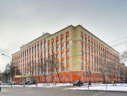 Портал поиска помещений для офиса Академика Ильюшина улица поиск помещения под офис Машиностроения 1-я улица