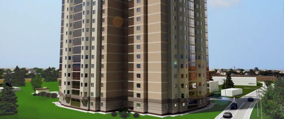 купить квартиру в ЖК Лазурит