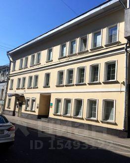 Аренда офиса 20 кв Колокольников переулок арендовать офис Молдагуловой улица