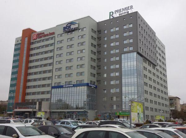 Бизнес-центр Premier Building (Премьер Билдинг)