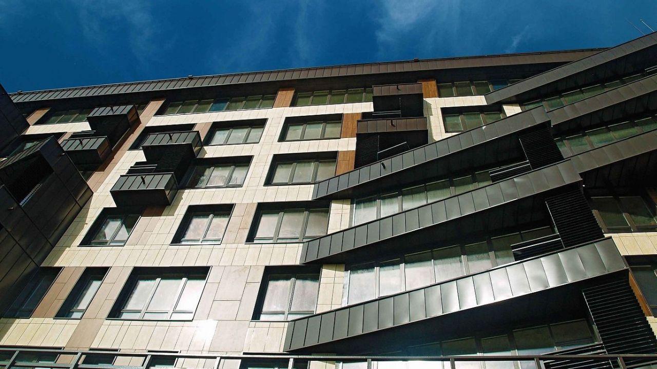 купить квартиру в ЖК Олимпийская Ривьера Новогорск