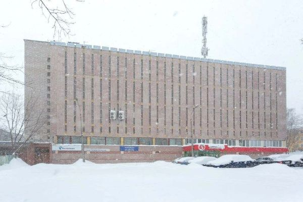 Отдельно стоящее здание на ул. Володарского, 171