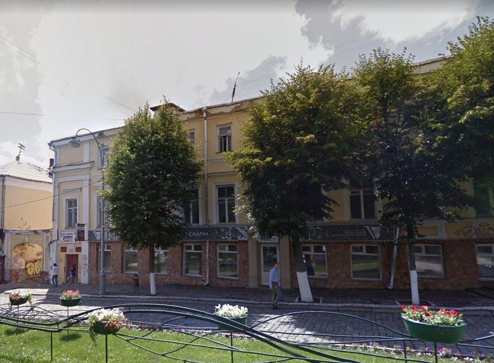 аренда помещений в БЦ на ул. Ленина, 15