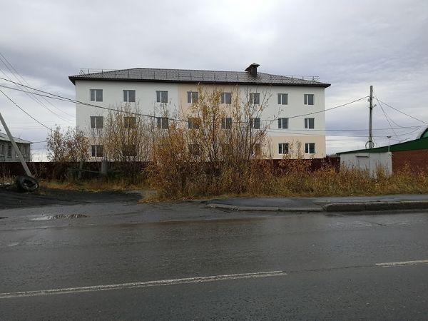 1-я Фотография ЖК «По ул.Геологов»