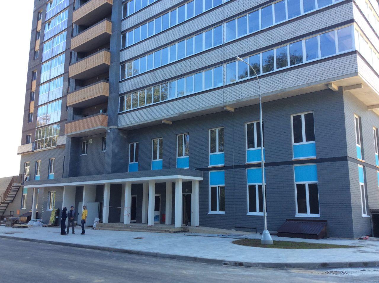Коммерческая недвижимость в обнинске в новостройке аренда офисов в бресте на я.купалы