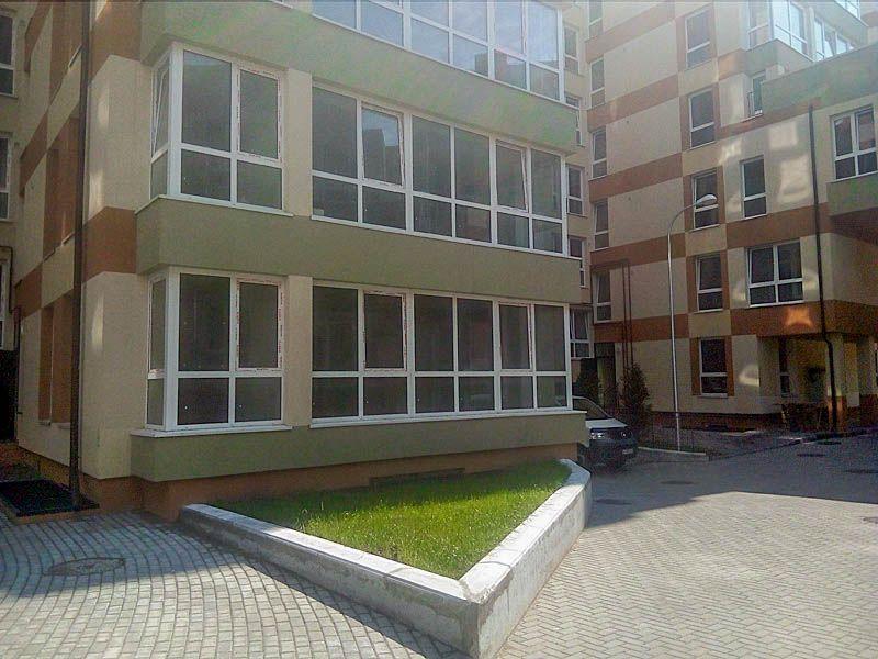 купить квартиру в ЖК на пр-те Победы 80