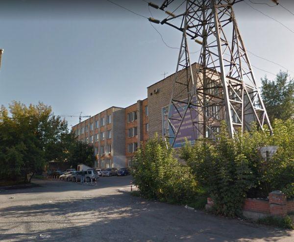 Деловой центр на ул. Маерчака, 18Г