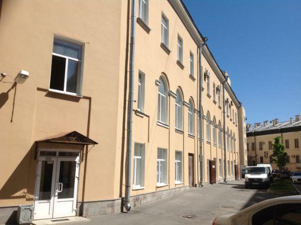 Аренда офиса 20 кв Васильевская улица аренда маленького офиса в Москва