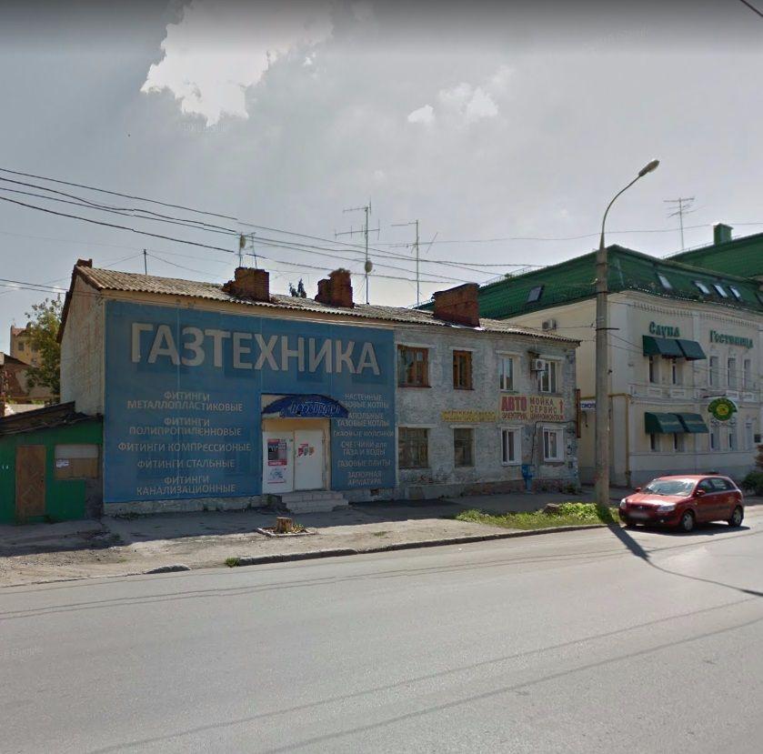 Аренда офисов ул.водников староконстантинов коммерческая недвижимость