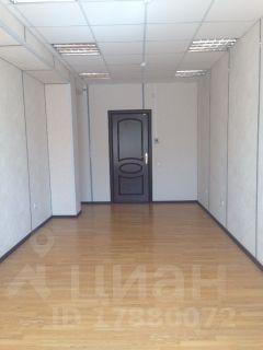 Аренда офиса площадью до 20 кв.м.в г.оренбурге поиск Коммерческой недвижимости Добрынинский 1-й переулок