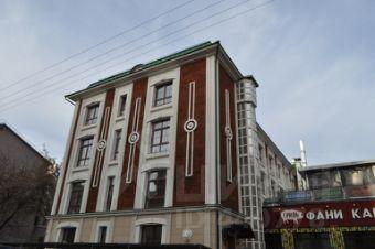 Арендовать офис Крапивенский переулок коммерческая недвижимость в москве 2010