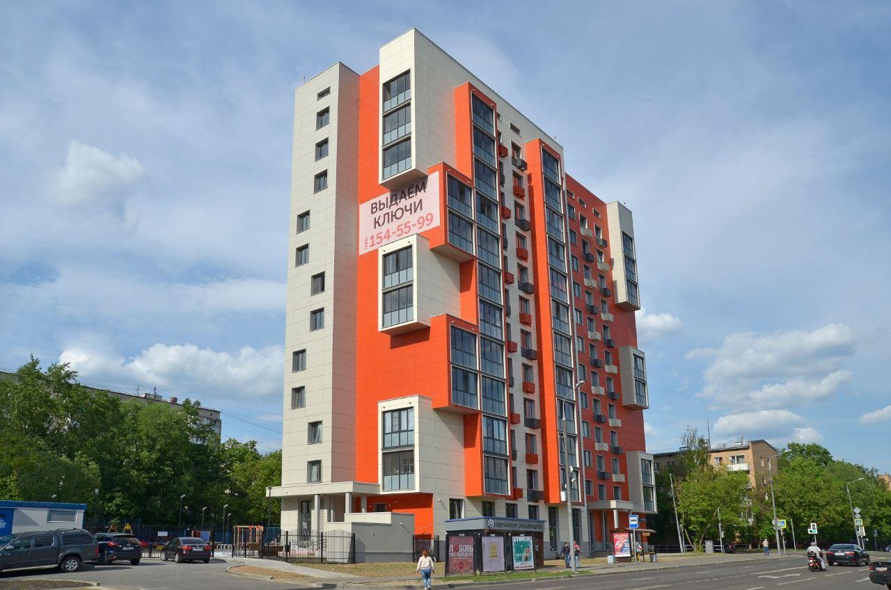 продажа квартир Счастье на Сходненской