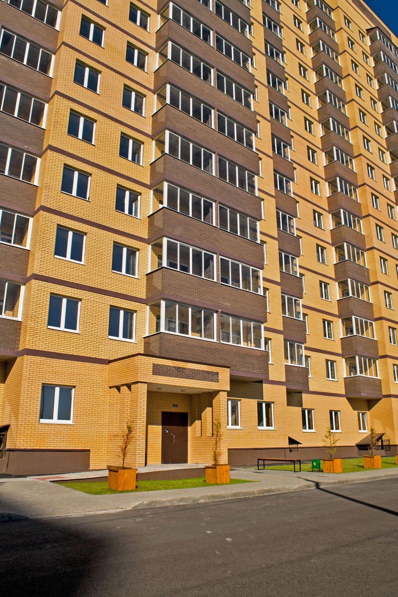 ЖК Шустовъ-Парк