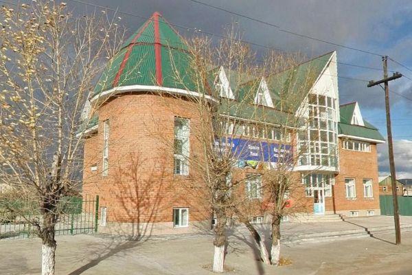 Торговый центр Авиационный