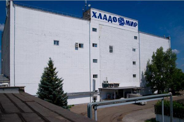 Офисно-складской комплекс 18
