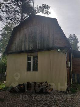 Купить дом в СНТ Сельстрой Иркутского района, продажа домов - база ... d401690c88e