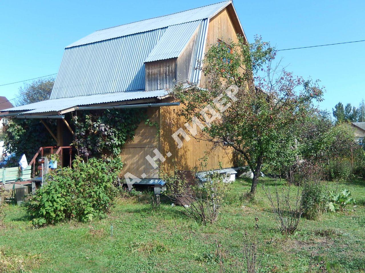 Продажа дома 50м² Московская область, Электрогорск - база ЦИАН, объявление 235262521