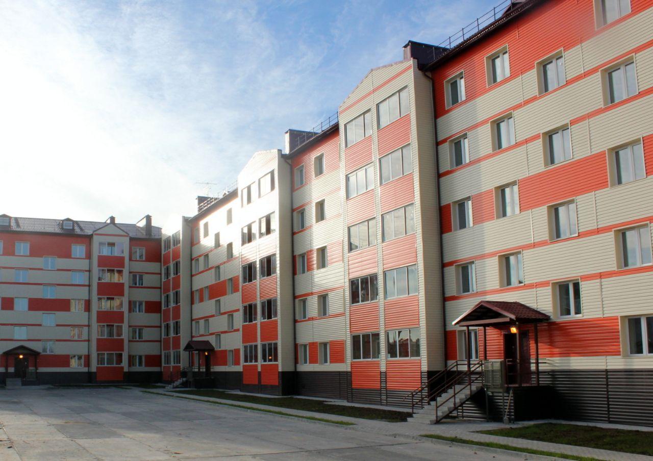 купить квартиру в ЖК По ул.Геологов 7 к3